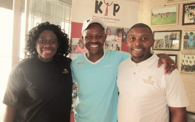 Kliptown Youth Program: Leading a Community Out Of Poverty, One Child at a Time
