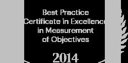 best practice award