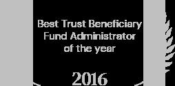 best trust award